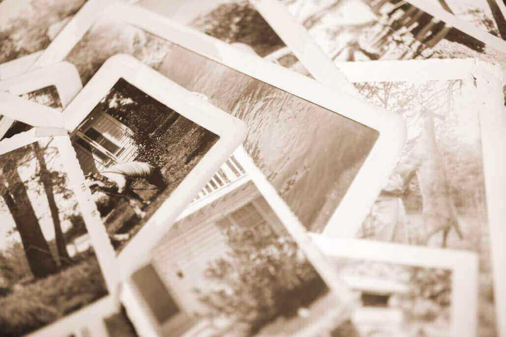 Alte Fotos Digitalisieren