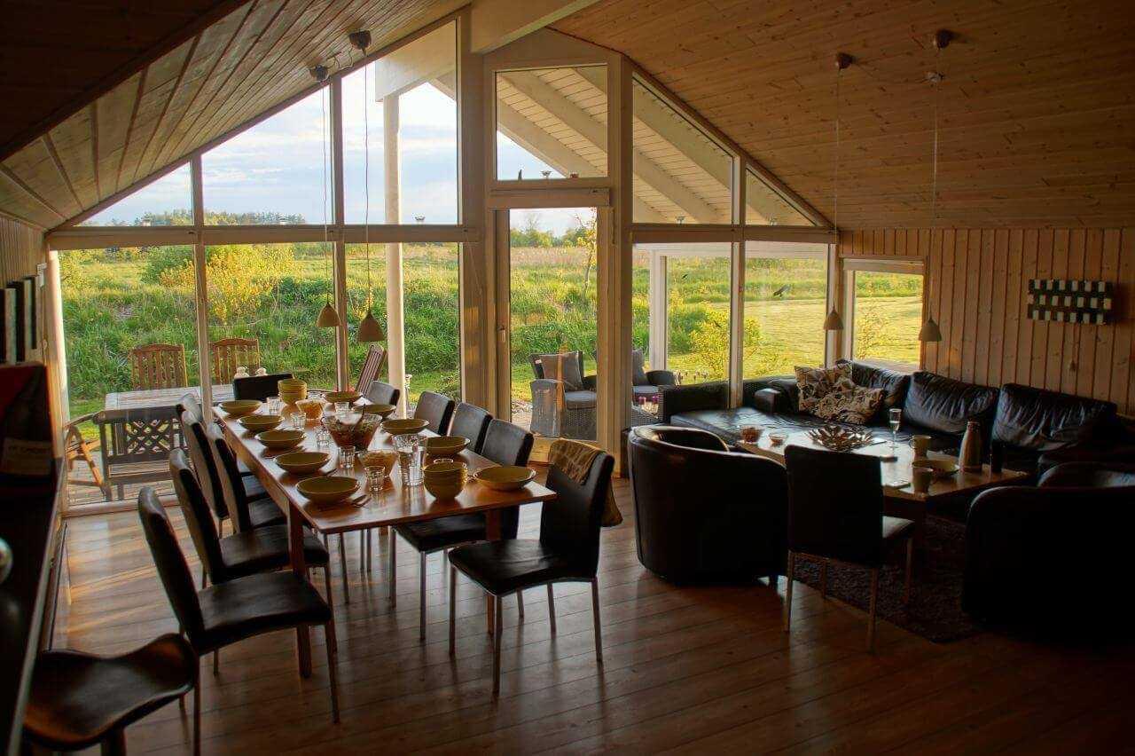 Geschlossene Räume fotografieren – Tipps, Perspektiven und ...