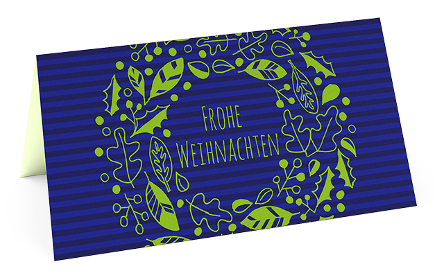 Card Verlag Weihnachtskarten.Tips For Creating The Perfect Christmas Cards Ifolor Ifolor