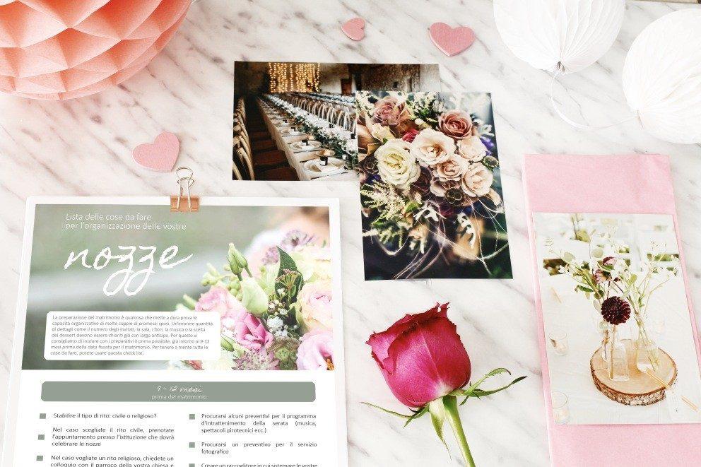 191cf1fc808f Trucchi e una check list completa per un matrimonio da sogno