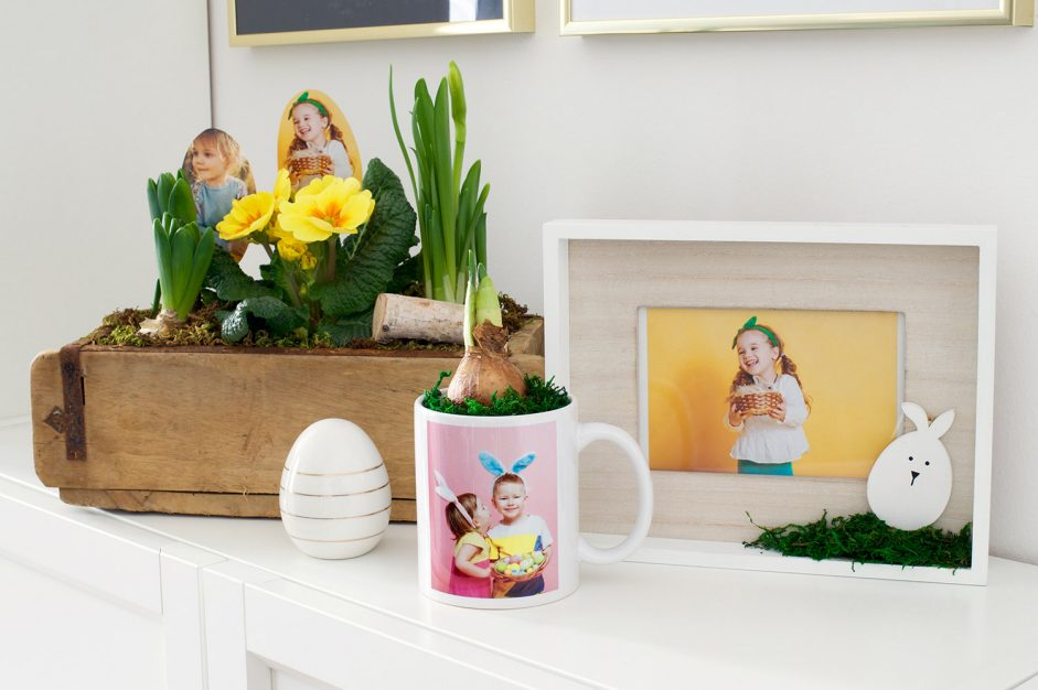 Gift ideas for Easter