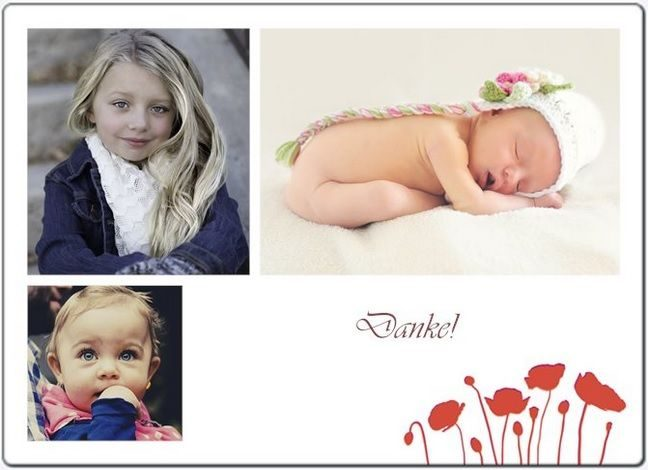 A photo collage featuring text and graphics for Mother's Day