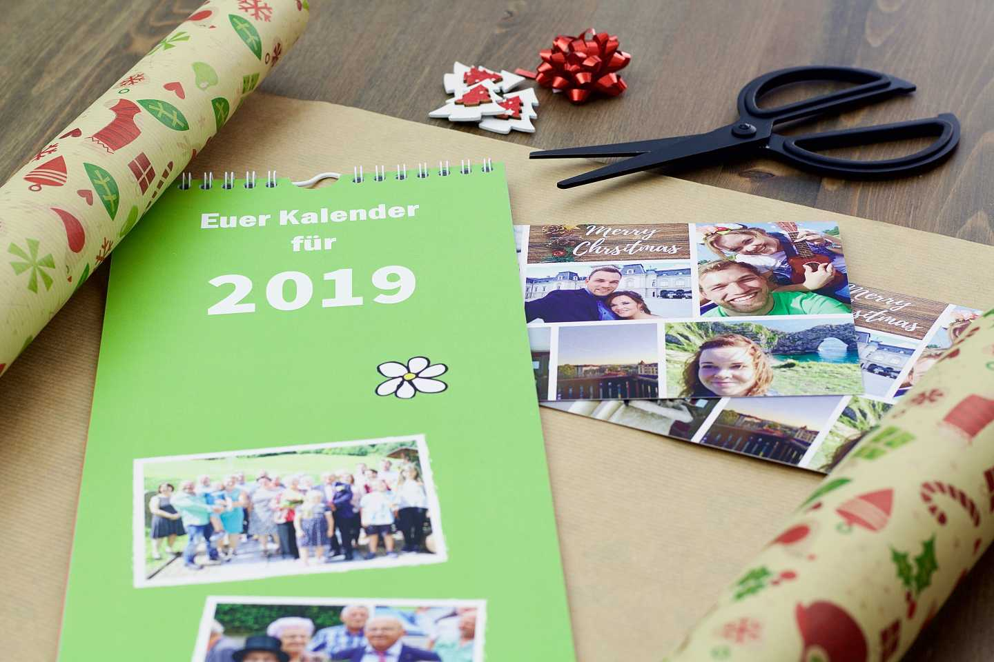 Christmas Gifts For Parents 2019.Creative Photo Gifts For The Parents This Christmas Ifolor