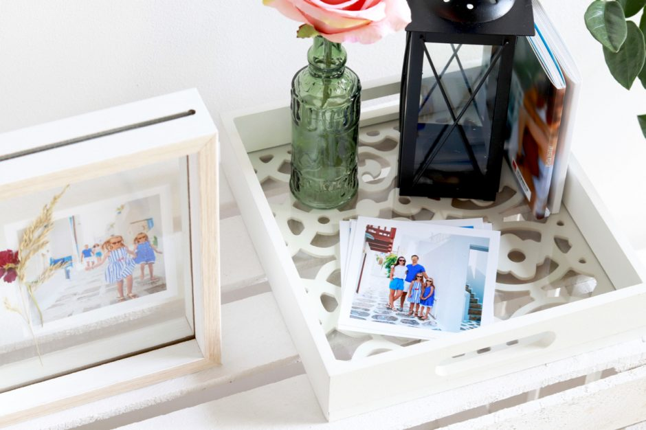 DIY: two home decoration ideas with your photo