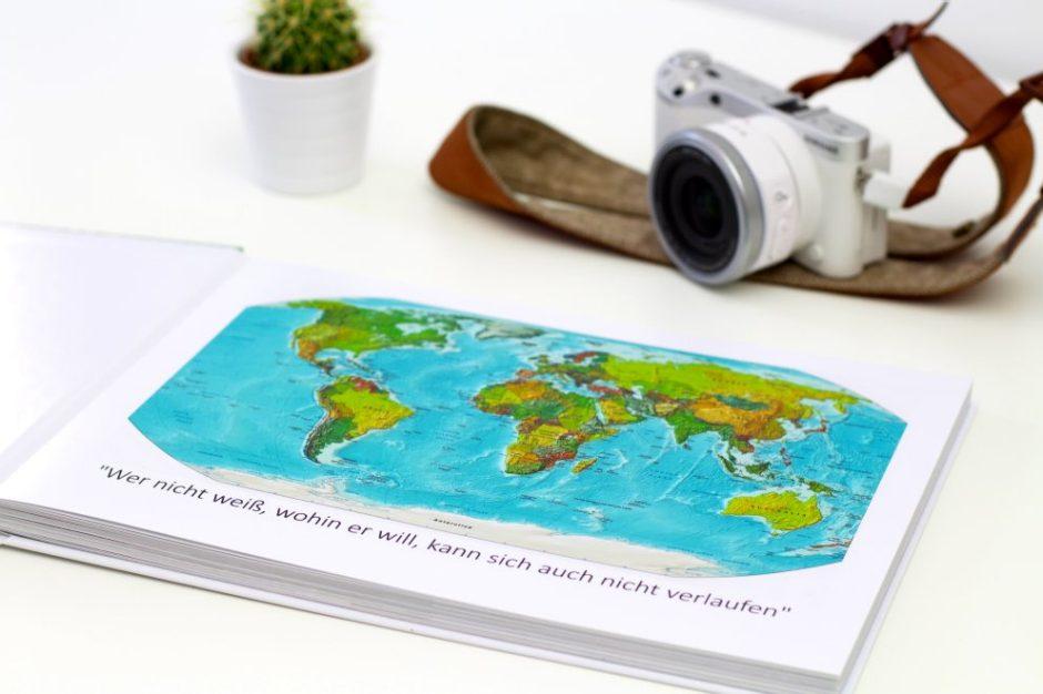 cr er un superbe carnet de voyage avec un livre photo ifolor ifolor. Black Bedroom Furniture Sets. Home Design Ideas