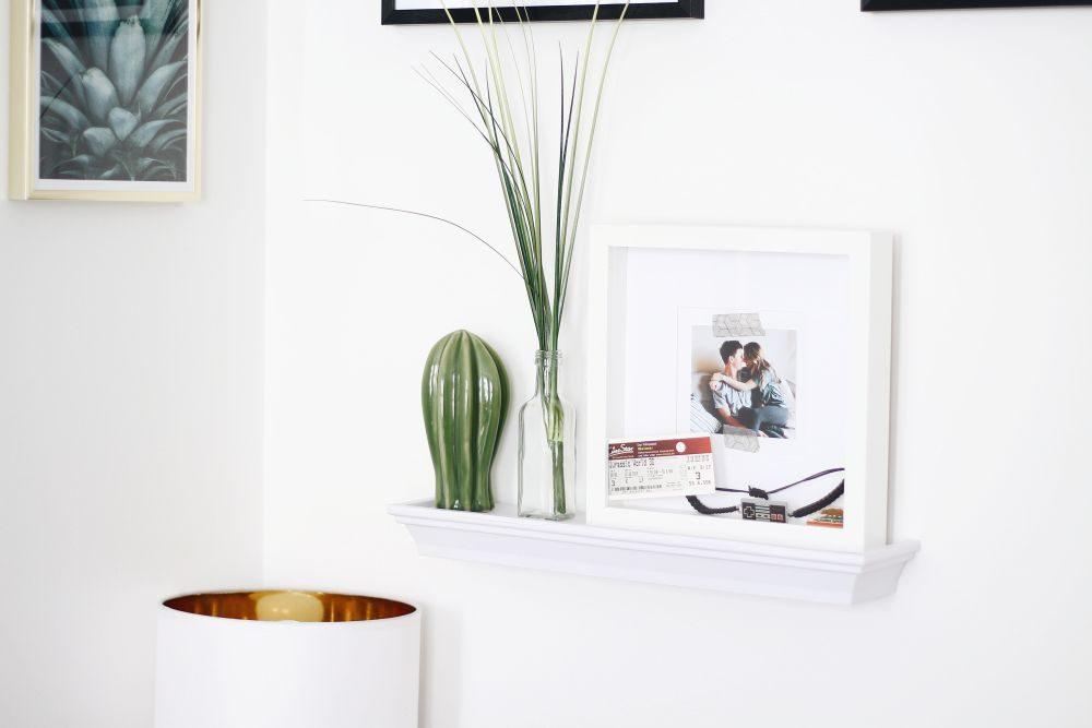 Decorazioni Pareti Fai Da Te : Regalare decorazioni da parete fai da te per il giorno di san