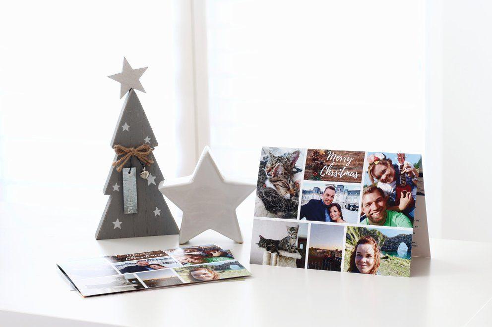 Überraschen Sie Ihre Liebsten mit Weihnachtskarten aus den ...