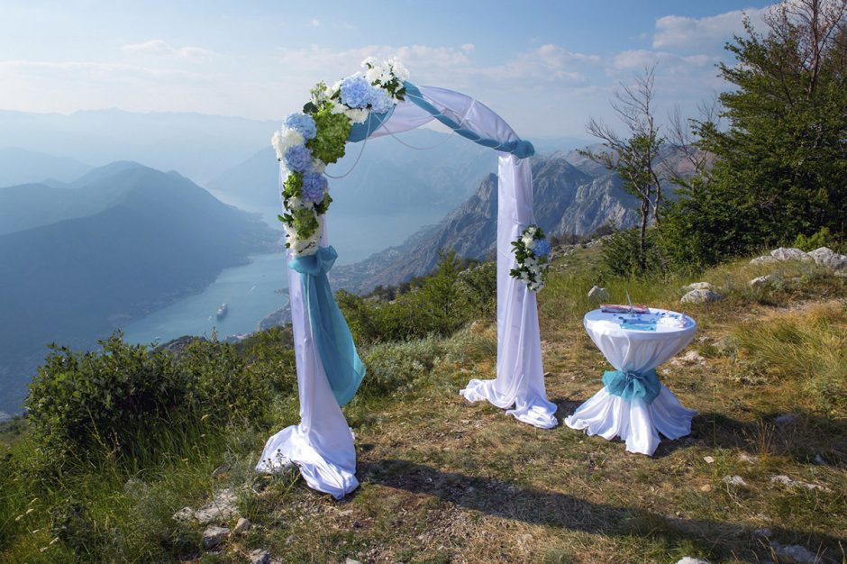 Unique wedding ideas - spectacular ceremonies