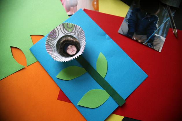 Diy Mit Kindern bastelanleitung für geschenke mit fotos ifolor