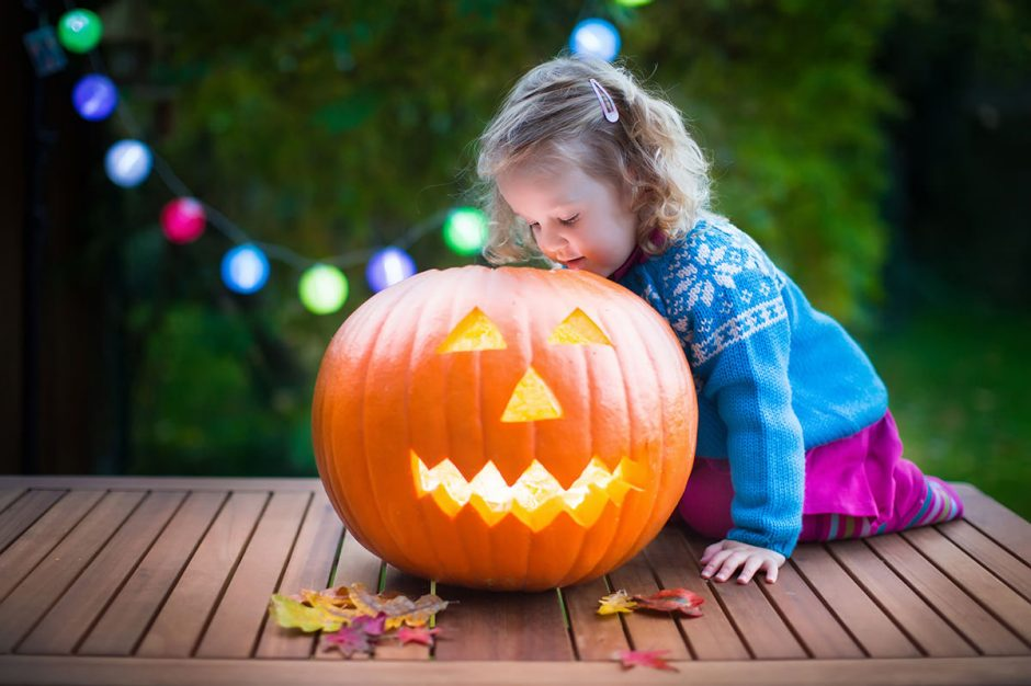 Creative Ideas for a Successful Halloween Party