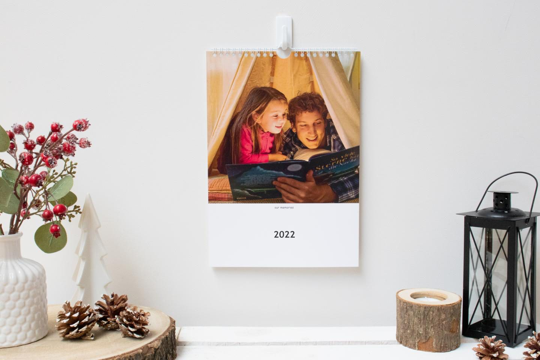 jahresr ckblick mit einem fotokalender von ifolor ifolor. Black Bedroom Furniture Sets. Home Design Ideas