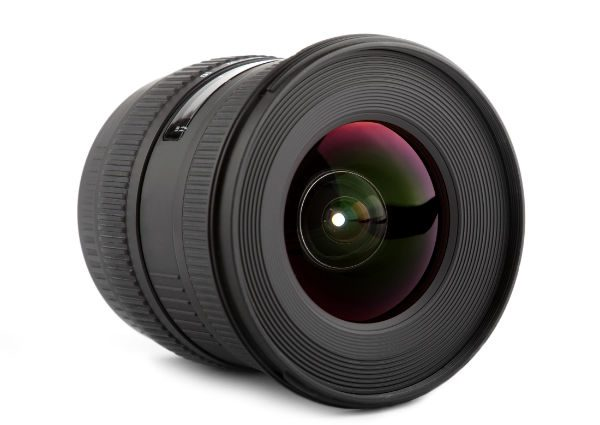 There is a special lens for every purpose, though the standard lens is the most flexible even if it can't do everything.