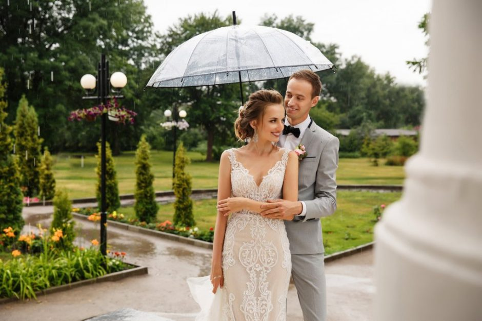 Tips and tricks: the perfect wedding photo