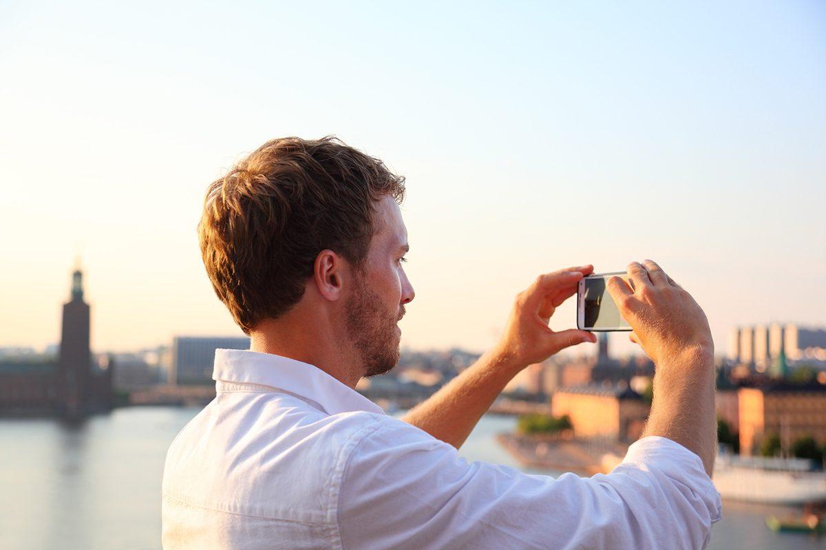 8 Trucchi Per Fotografare Con Lo Smartphone Ifolor Ifolor