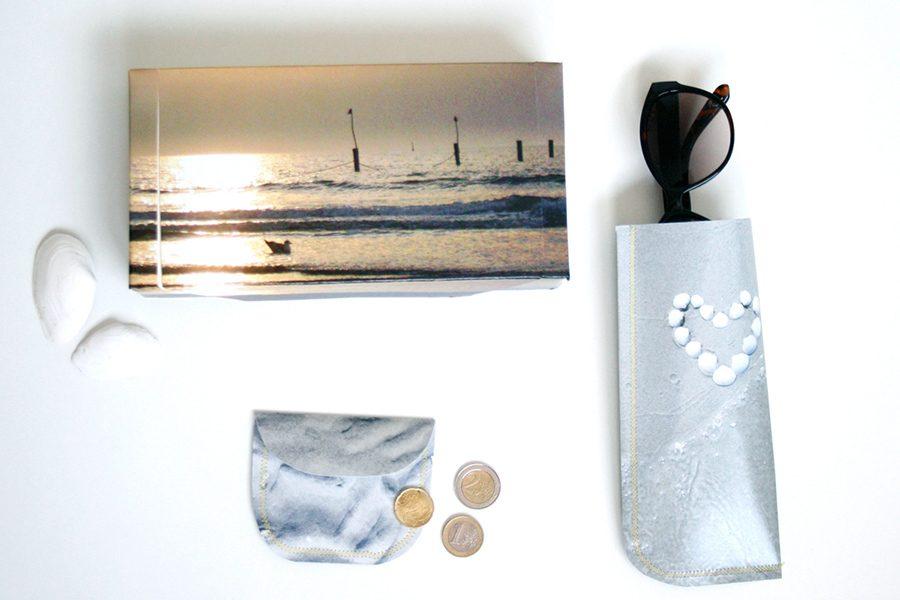 strand accessoires aus fotopostern ifolor. Black Bedroom Furniture Sets. Home Design Ideas