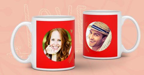 Die Partner Tasse Als Liebes Überraschung
