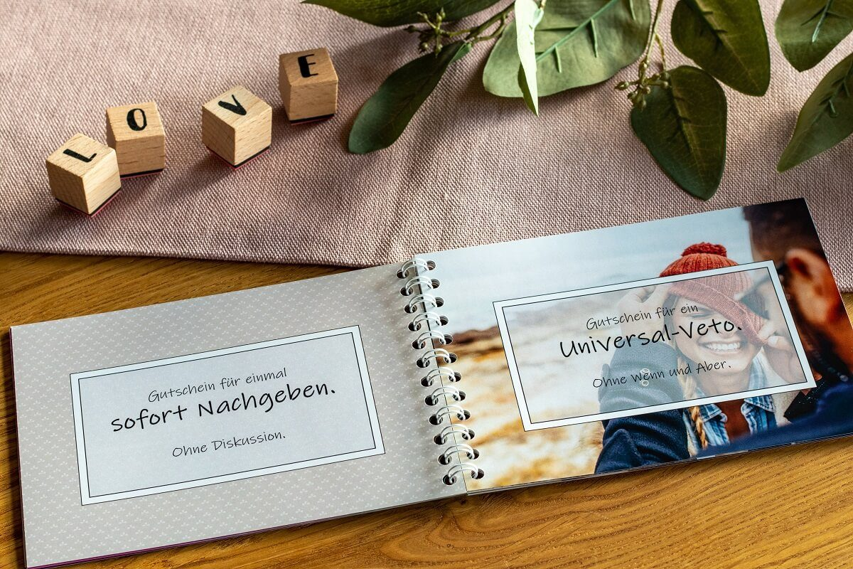 Persönliche Geschenke Für Den Partner : geschenkideen zum valentinstag geschenke f r den partner oder die beste freundin ifolor ~ Watch28wear.com Haus und Dekorationen