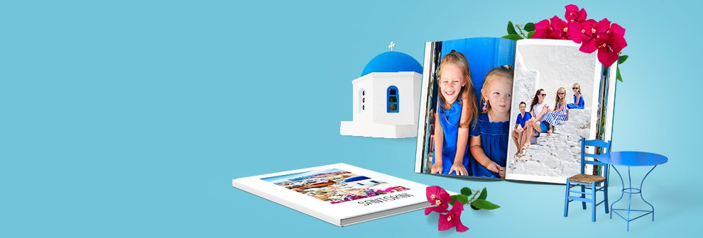 For picture perfect holidays. ifolor photo books.