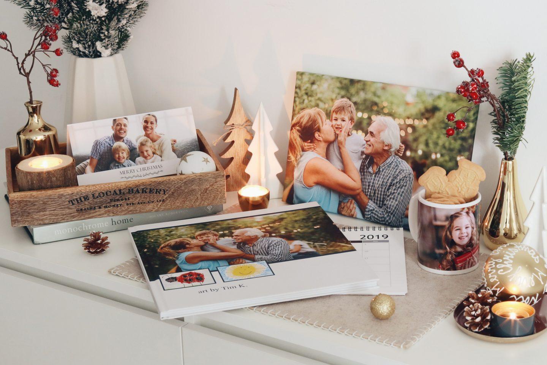 Weihnachtsgeschenke Für Grosseltern Individuell Gestalten