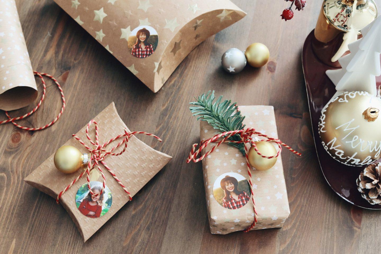 Weihnachtsgeschenke Für Freunde.Weihnachtsgeschenk Für Gute Freunde Mit Fotos Gestalten Ifolor