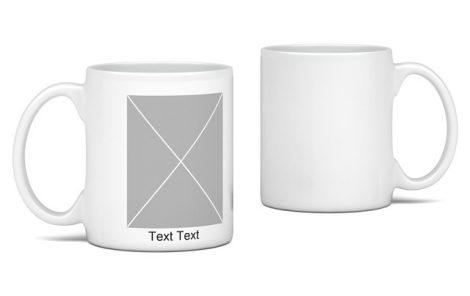 fototasse f r linksh nder online erstellen ifolor. Black Bedroom Furniture Sets. Home Design Ideas